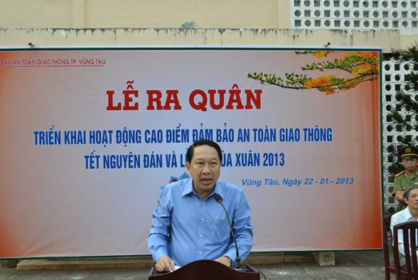 Ex-chairman stands trial for role in $17mn land fraud in Vietnamese beach city