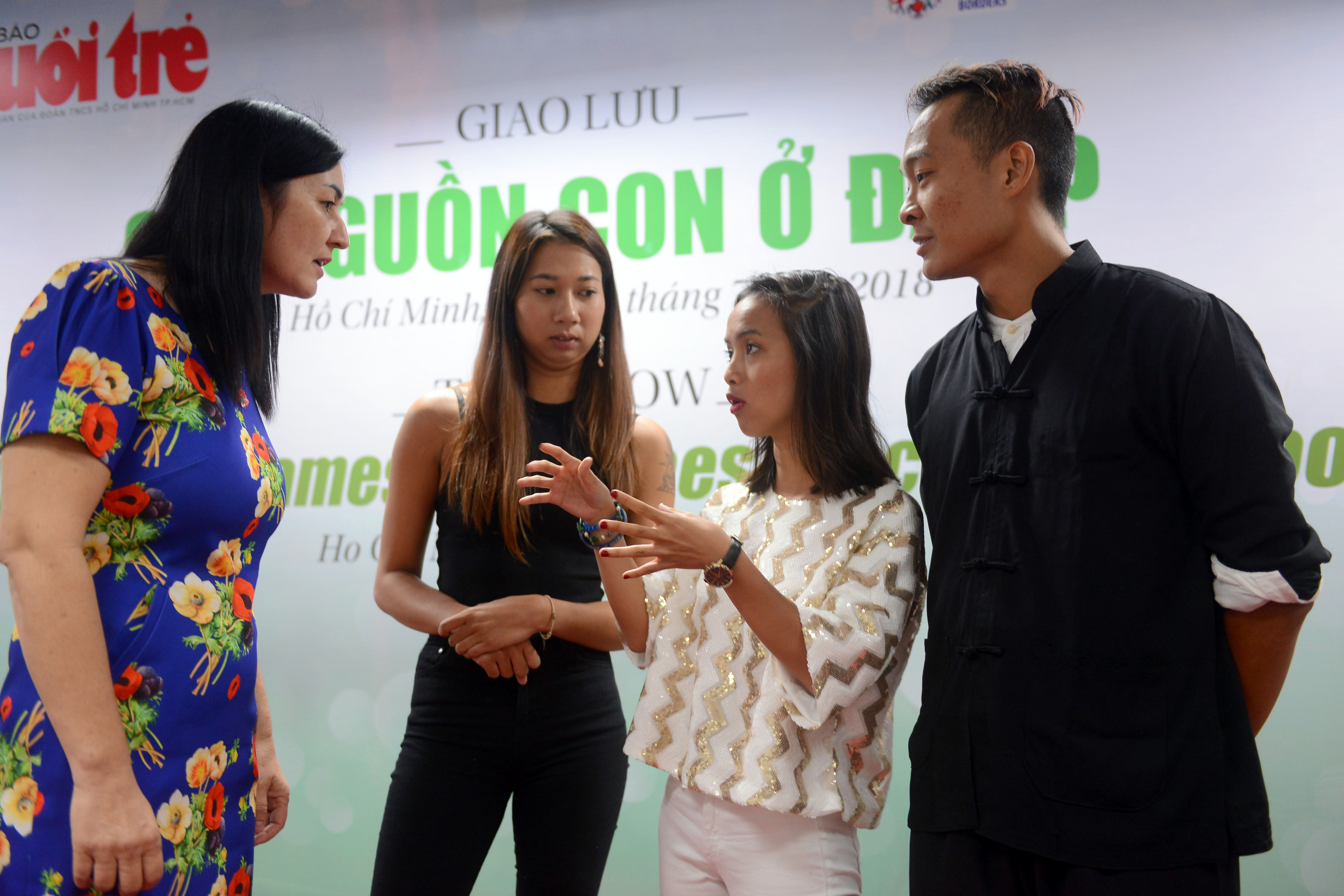 ​Vietnamese adoptees confide heartwarming stories of tracing birth parents