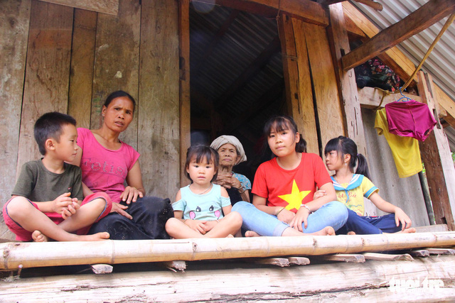 Vietnam's mountain children refuse to be held back by poverty