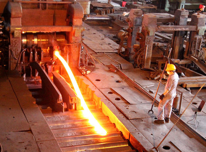 Canada launches dumping probe into steel from Vietnam