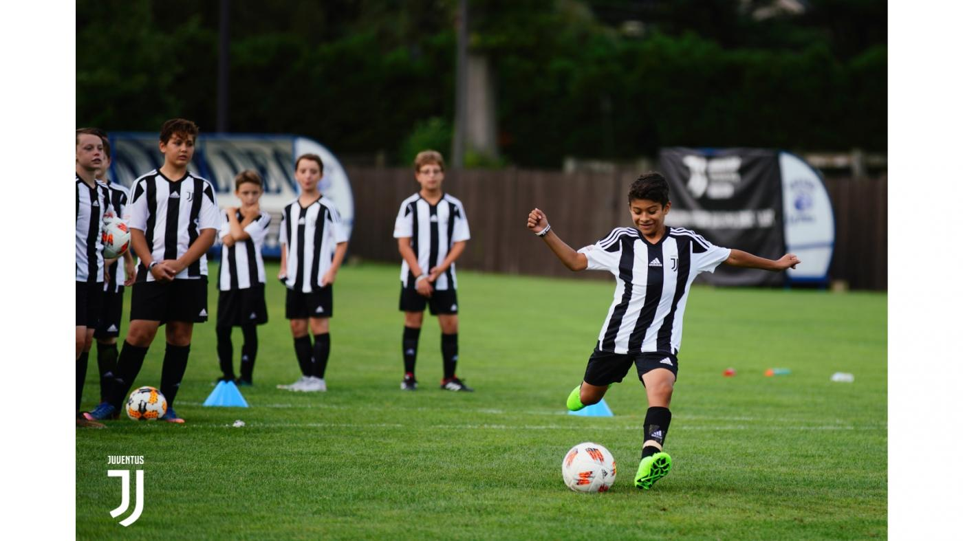 Juventus FC to inaugurate first football academy in Vietnam next week