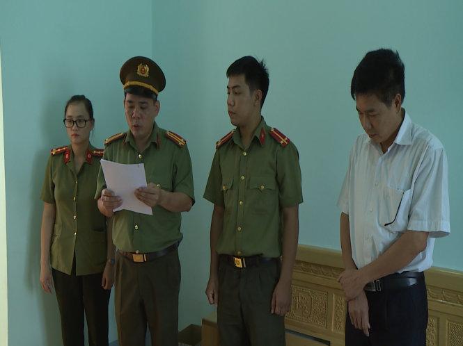 Details unfold on how exam scores in Vietnam were manipulated