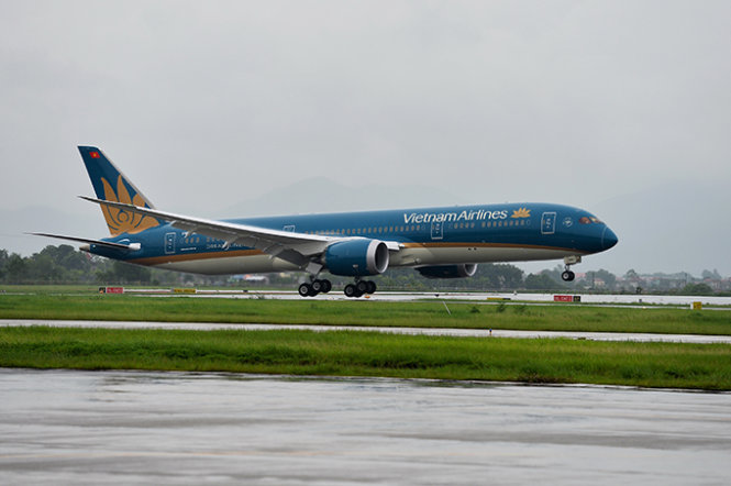 FAA to launch aviation safety assessment for non-stop Vietnam-US flight