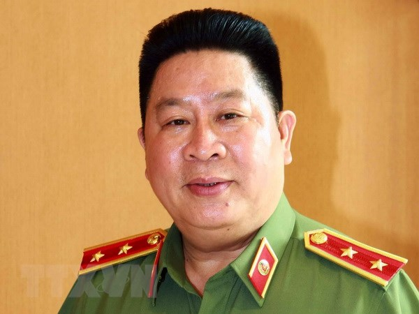 Vietnam deputy police minister sacked amid corruption crackdown