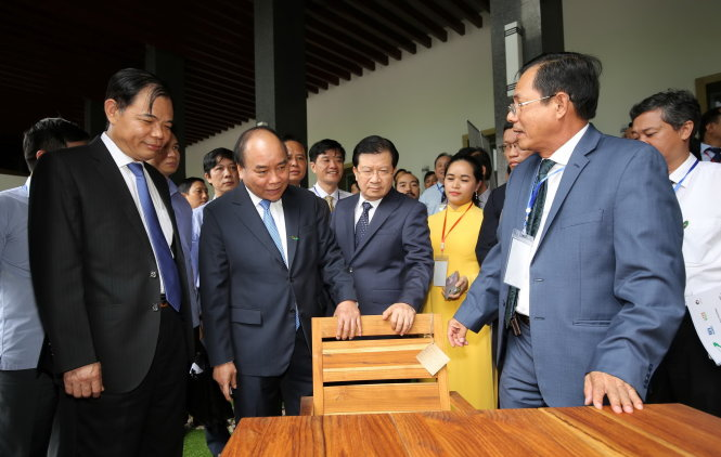 PM hails excellent performance of Vietnam's fast-growing wood industry