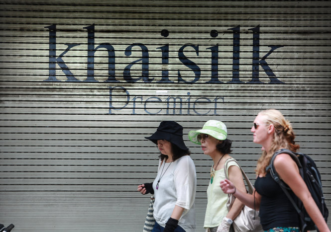 Fate of Vietnam's Khaisilk undecided, nine months after mislabeling scandals