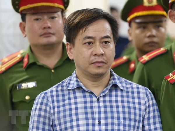 Vietnam files fourth criminal charge against Da Nang tycoon