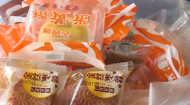 ​Dirt-cheap mooncakes found with 'unlimited expiry dates' in Vietnam