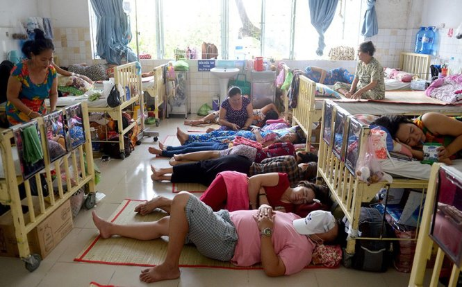 Cancer rates rise amongst young Vietnamese adults