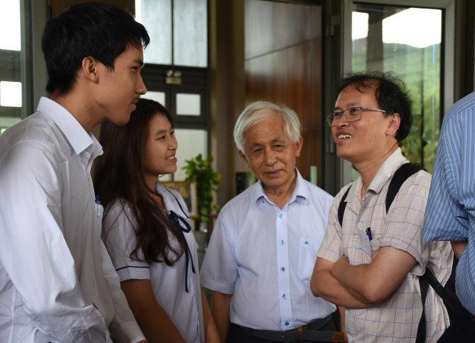 New wave of returning scientists heralds breakthrough in Vietnam's tech scene