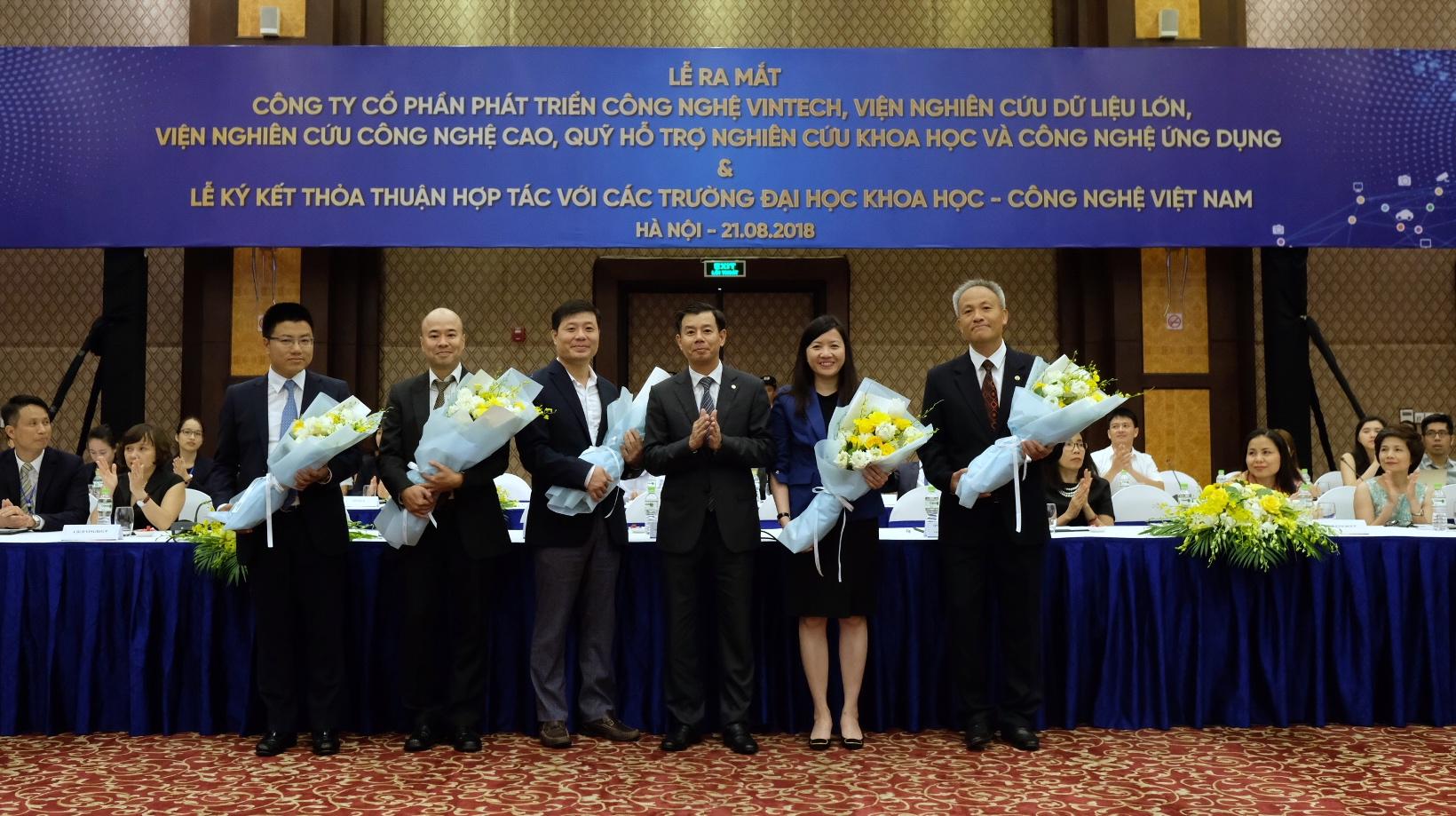 Vietnam's Vingroup announces ambitious plan to become tech corporation