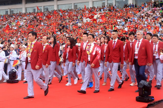 Vietnam wraps up 2018 Asian Games with good-but-incomplete performance
