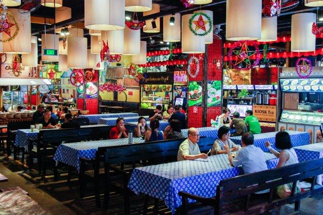 Vendors shocked as Saigon's first underground market on verge of shutdown