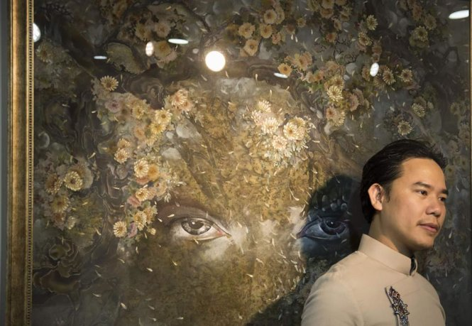 ​Vietnamese artist to receive Melbourne's grant