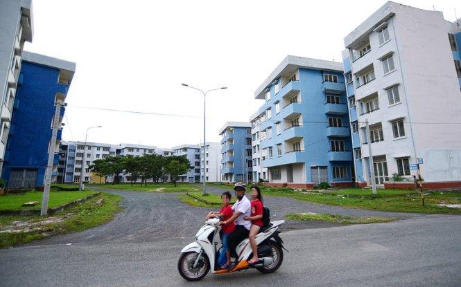 Resettlement policies prove ineffective in Vietnam