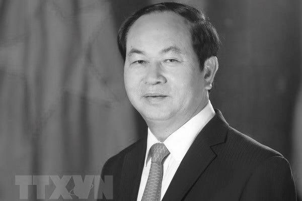 Vietnam's President Tran Dai Quang passes away at 62