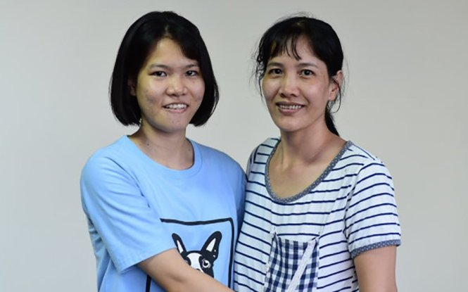 Undeterred by years-long jawbone cancer, Vietnamese student enters college