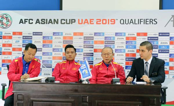 Vietnam football team's language aide, rapped for information leak, mulls resignation