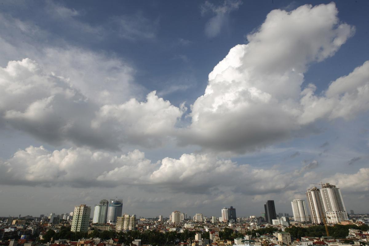 ADB lowers Vietnam 2018 growth outlook as U.S.-China trade spat lingers