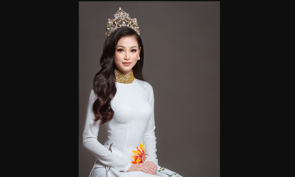 ​Vietnamese representative for Miss Earth 2018 officially named