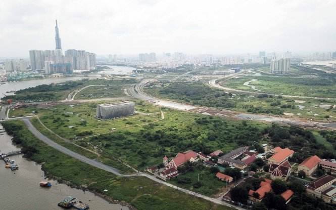 Ho Chi Minh City to build $64mn concert hall in new urban area
