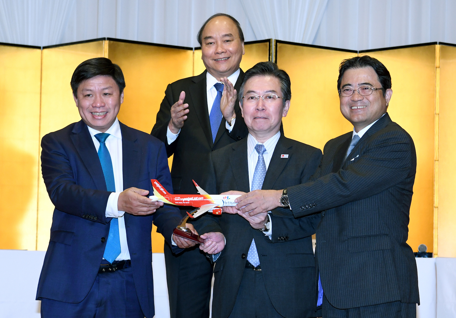 ​Vietjet announces three new Vietnam-Japan routes