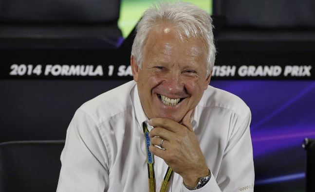 F1 race director sees Vietnam on track for 2020 debut
