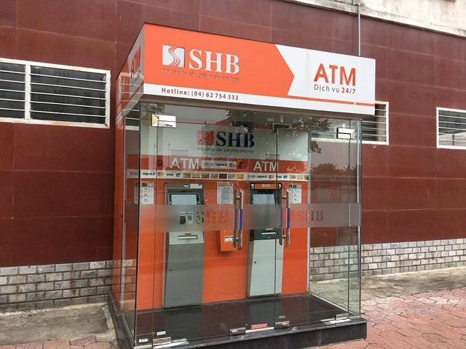 Two kilos of supposed explosive rigged at ATMs in northern Vietnam