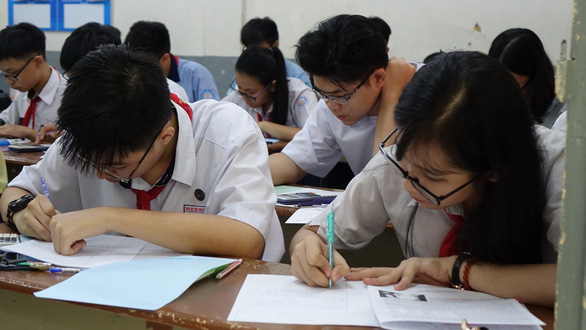 Vietnam's obsession with academic medals is spoiling its talents