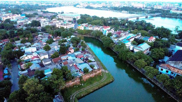 Vietnam prepares for historic relocation at Hue Imperial Citadel