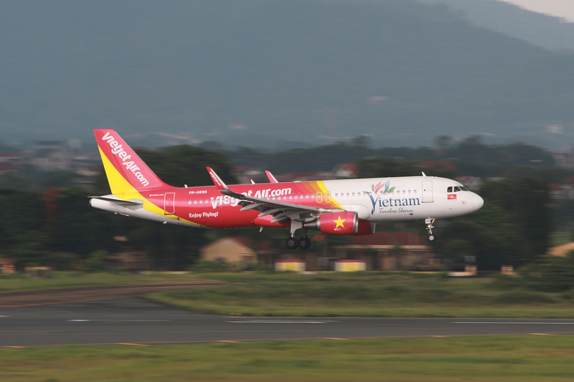 Vietjet, Japan Airlines announce codeshare flights