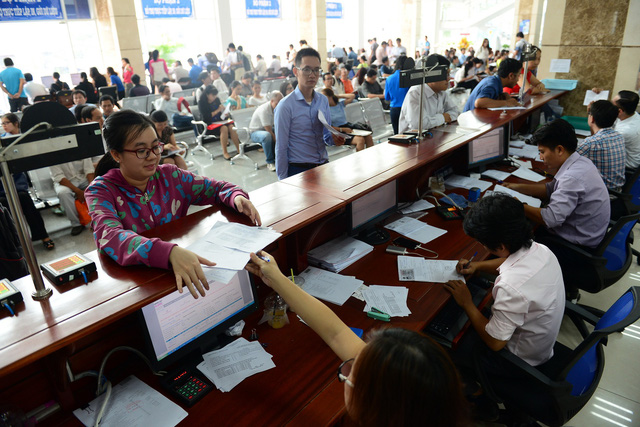 Vietnam's tax authorities scramble to meet target as end of fiscal year nears
