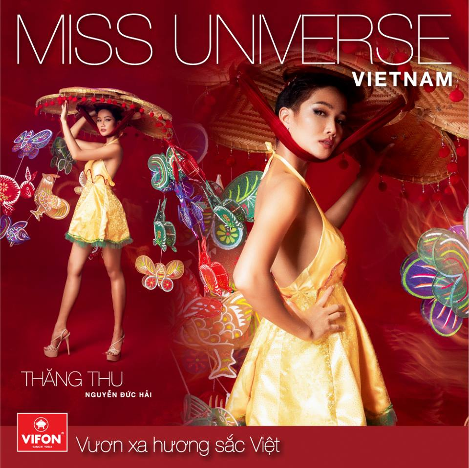 """Thang thu"" (Elevating fall) by Nguyen Duc Hai"