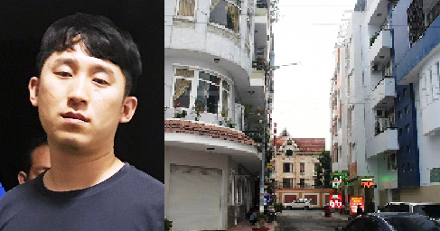 Police hunting S. Korean gang over assault on rivals in Ho Chi Minh City