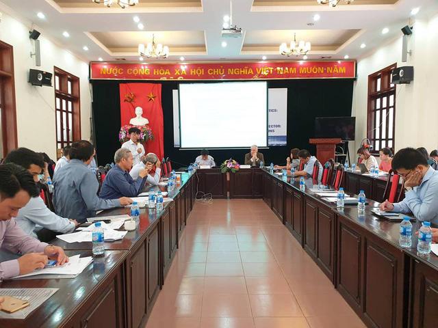 High costs disadvantage Vietnam's logistics activities: experts