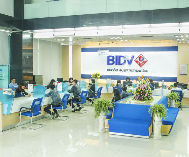Vietnam's BIDV plans to sell 15 pct stake to S. Korean bank