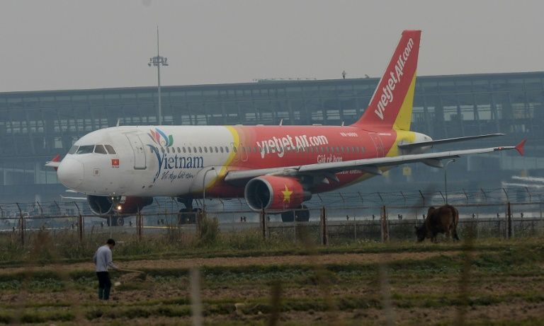 Vietjet inks $6.5 bn deal with Airbus for 50 planes