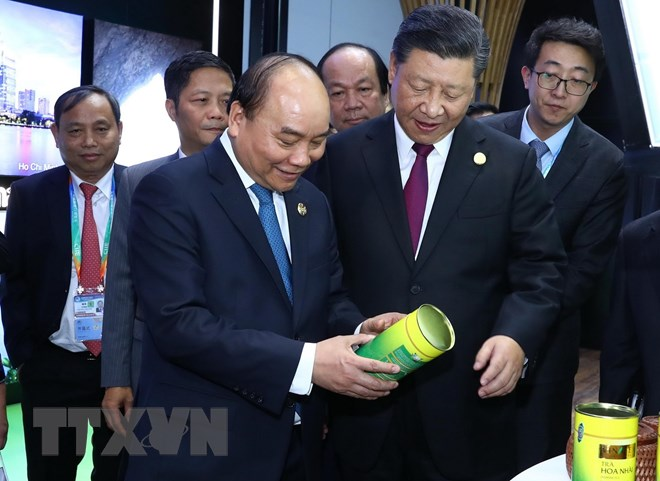 Vietnam supports open multilateral trading system: premier