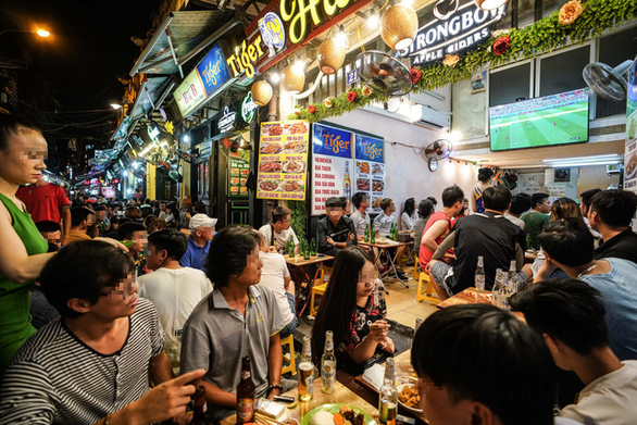 Underage drinking an overlooked issue in beer-loving Vietnam