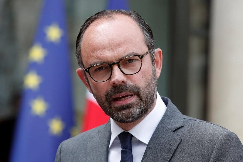 France wants Vietnam to become partner of reference in Southeast Asia: PM Édouard Philippe