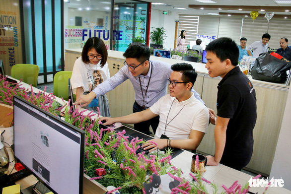 Vietnamese IT engineers rise to lead at Samsung's largest R&D center in SE Asia