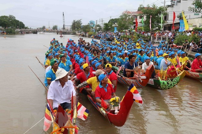 Vietnamese province ready to celebrate Ooc Om Bok festival with cultural activities