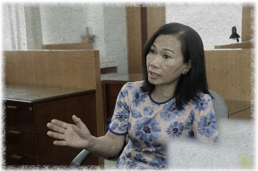 Vietnamese mom spends decades searching for daughter she thought dead