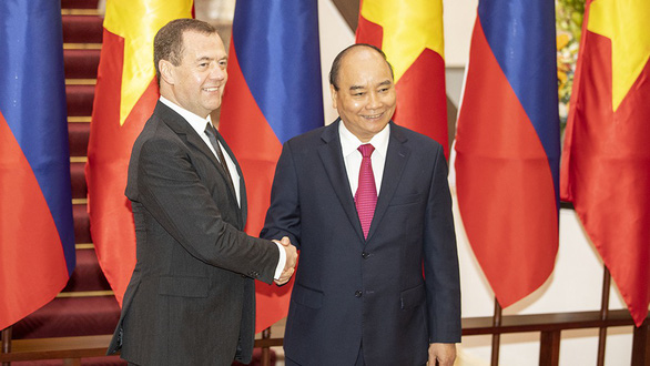 Vietnam, Russia to further enhance comprehensive strategic partnership