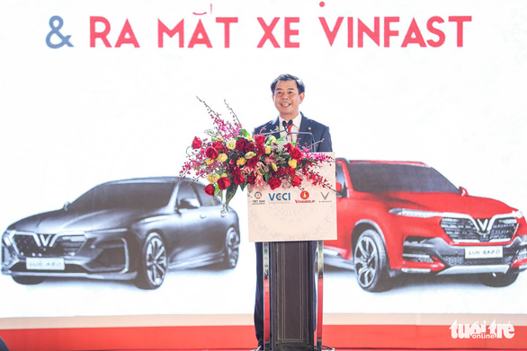 VinFast announces prices of first made-in-Vietnam cars