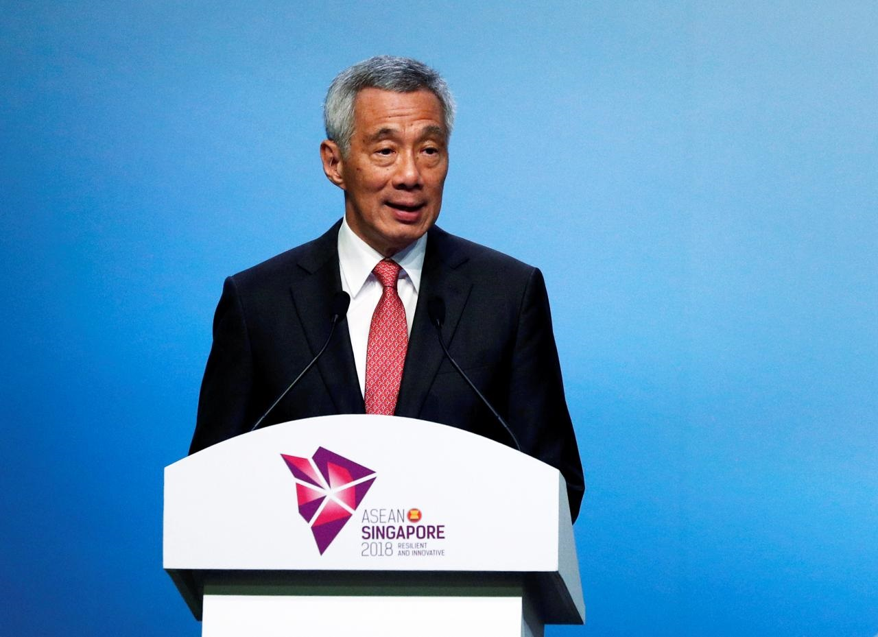 Strong hint of next Singapore PM expected in ruling party announcement