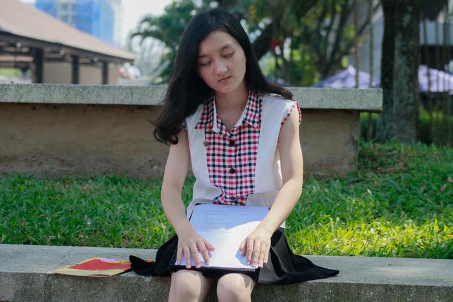 Blind student receives full scholarship to RMIT University Vietnam