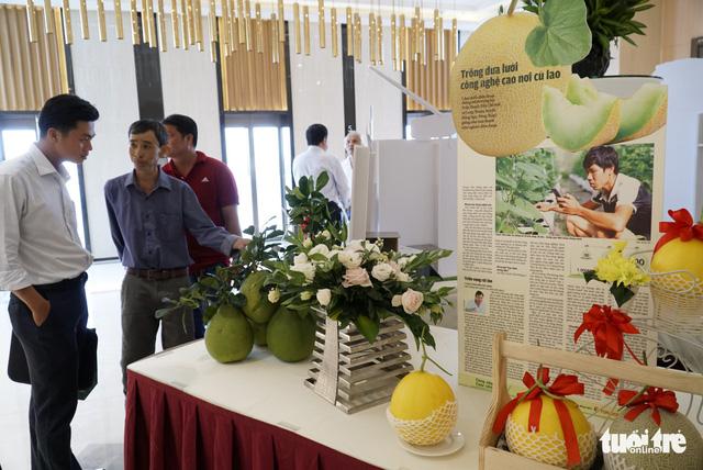 Experts discuss sustainable development solutions for Vietnam's Mekong Delta