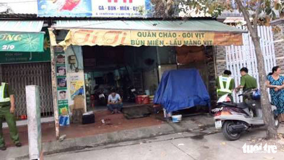 Two dead, one injured following driver attack in Ho Chi Minh City