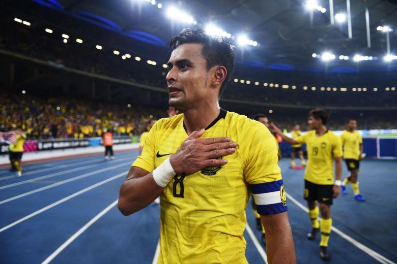 Malaysia beat Myanmar to join Vietnam in Asean semis